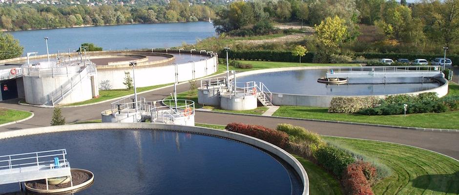 Traitement des eaux résiduaires, Audit de station d'épuration
