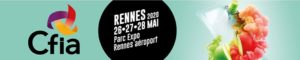 CFIA 2020 - GES Hall 5 Stand A44